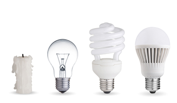lightbulb comparisons
