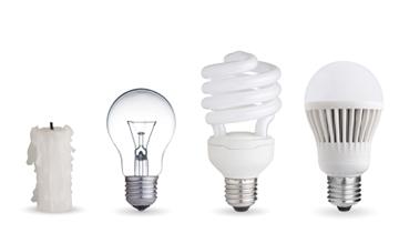 lightbulb comparisons