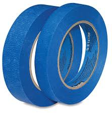 Painter's-Tape-Blue