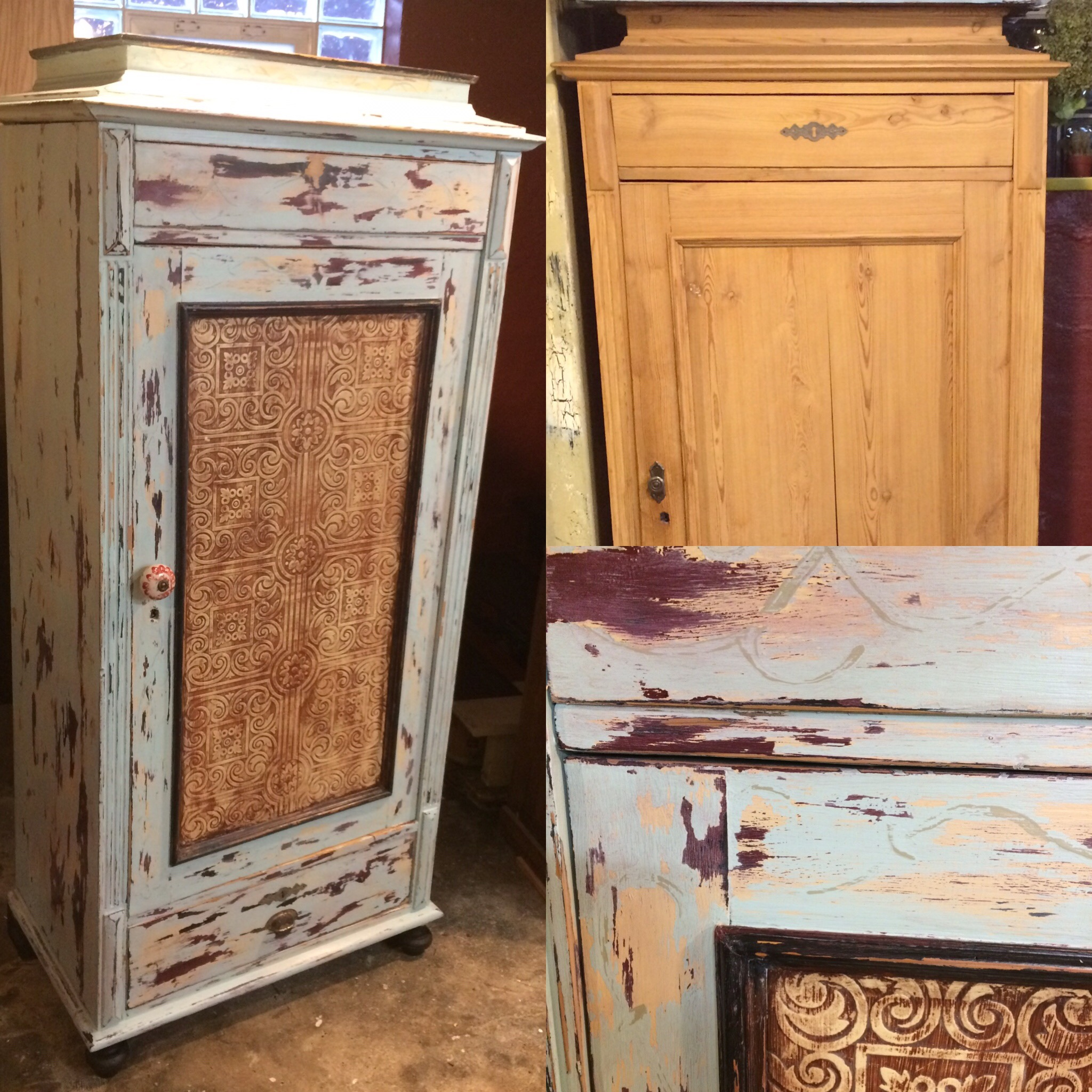 Sewing-Cabinet-Collage