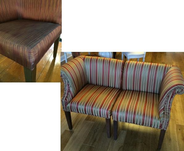 Clark Chairs