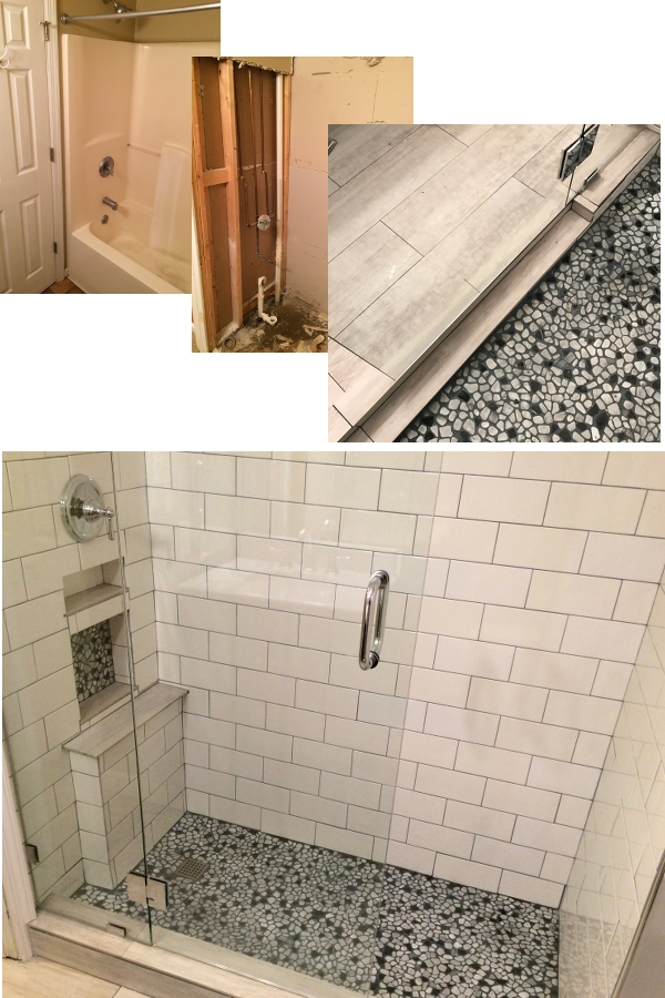Houck-Bath Before and After