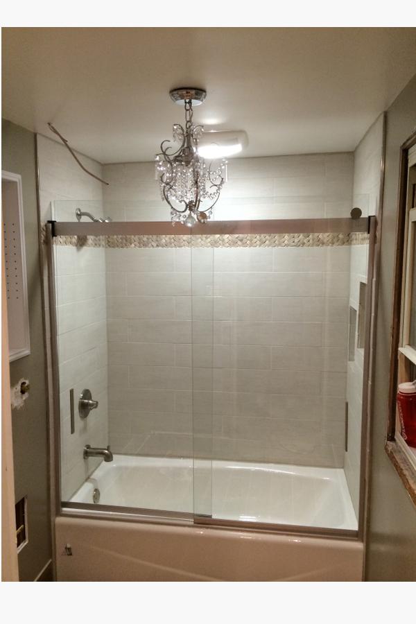 Bathroom Interior Design After