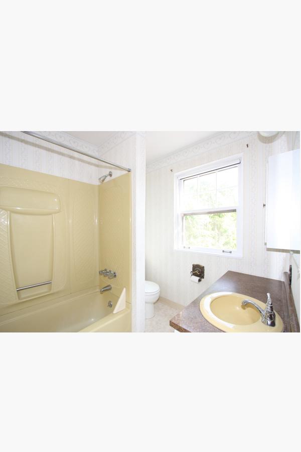 Interior Bathroom Design Before