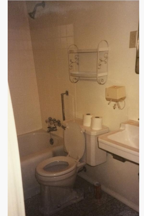 Interior Design Bathroom Before