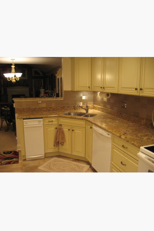 Interior Design Kitchens Backsplash