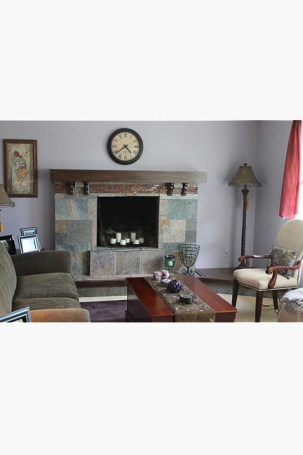 Interior Design Living Room After