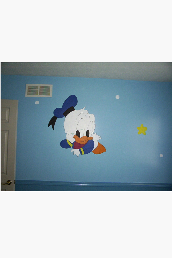 Kids Bedroom Decor After