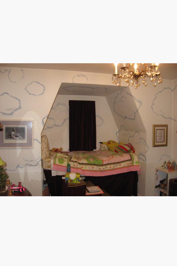 Kids Bedroom Decor Before