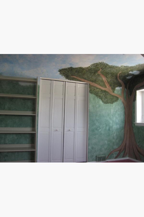 Kids Bedroom Design After