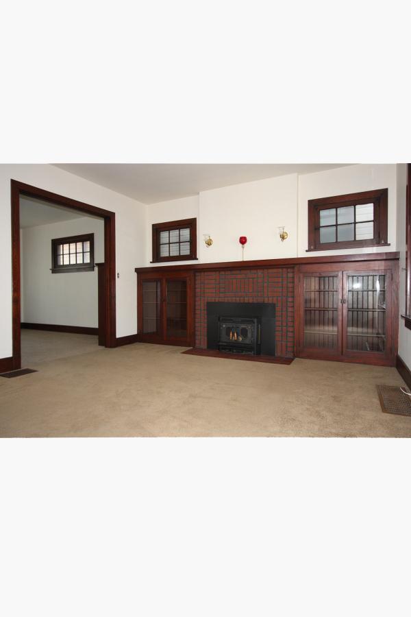 Living Room Interior Design Before