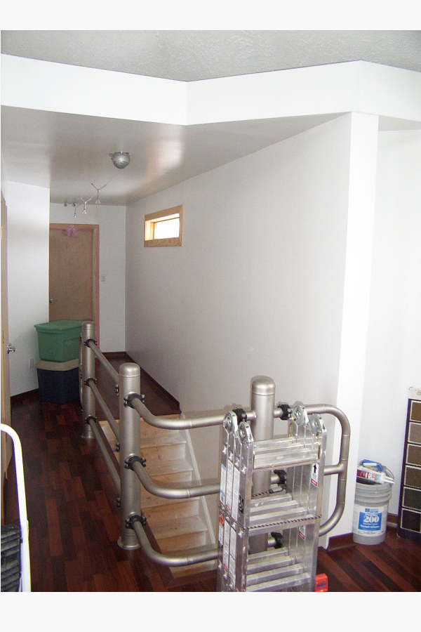Wall Paintings Before